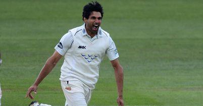 Amjad Khan: Has suffered a fresh injury setback