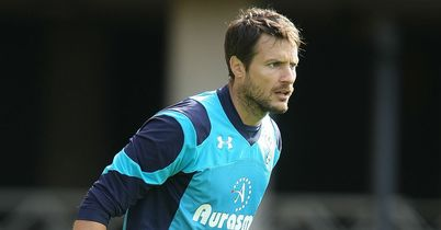 Carlo Cudicini: leaving Tottenham for LA Galaxy