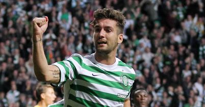 Charlie Mulgrew: Expected to return after rib injury