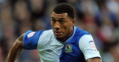 Colin Kazim-Richards: Fit again for Blackburn