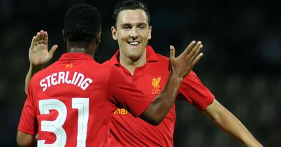 Stewart Downing: Wants more playing time in Brendan Rodgers' first XI