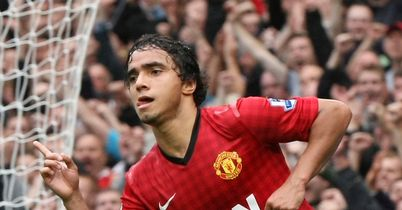 Rafael: Offered United extra dimension