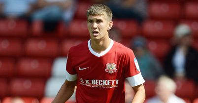 John Stones: Flattered by interest from Premier League