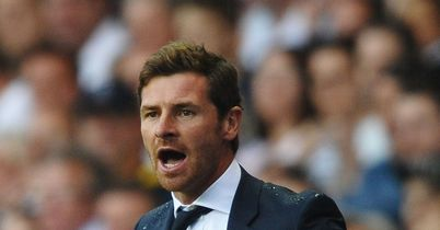 Villas-Boas: Must replace Modric by Friday