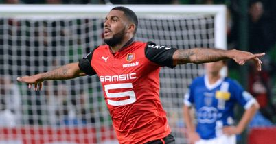 Yann M'Vila: Rennes midfielder is wanted by Queens Park Rangers