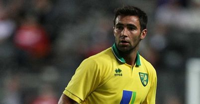 Simon Lappin: Being considered by Cardiff boss Malky Mackay