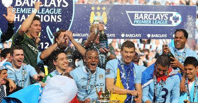 Home of the Premier League: Sky retain rights until 2016