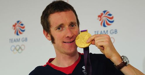 Bradley Wiggins admits he is struggling to believe being awarded a knighthood