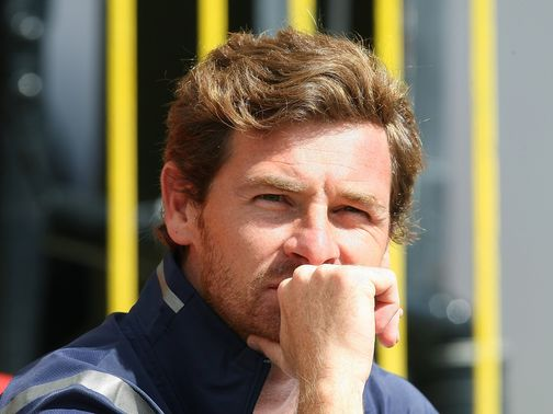 Villas-Boas: Believes Lyon will be a good test for Tottenham