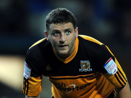 Alex Bruce: Returns to Hull with a groin injury