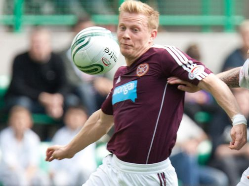 Driver: Hearts are not going to go away