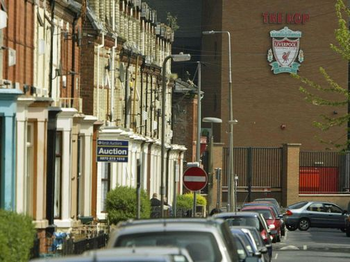 Liverpool's debt increased to £87.2million