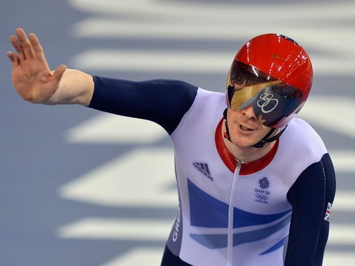 Ed Clancy: Nothing to lose