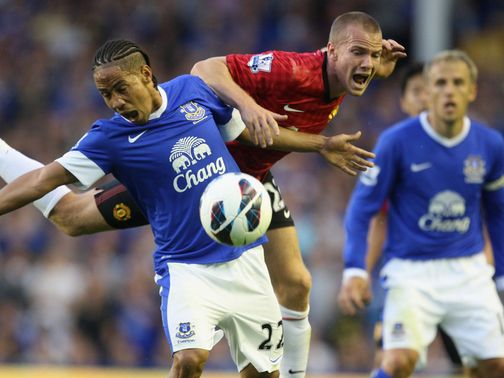 Tom Cleverley: Looking to impress for Manchester United