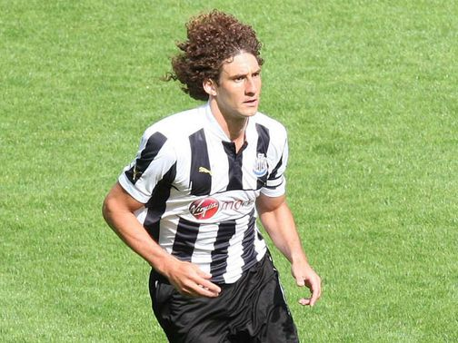 Fabricio Coloccini: Reportedly wants to return home