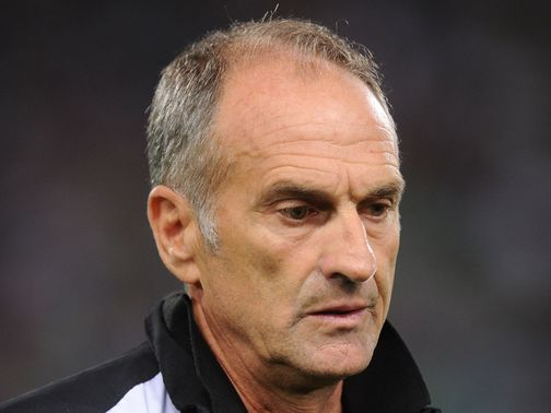 Franceso Guidolin has added Campos to his ranks