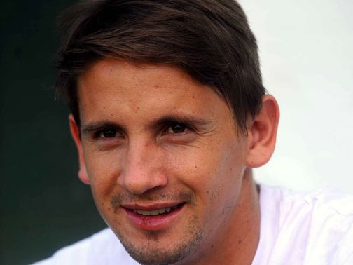 Gaston Ramirez: Had looked set for Southampton