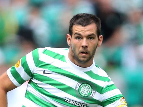 Joe Ledley: Happy with home tie in third round