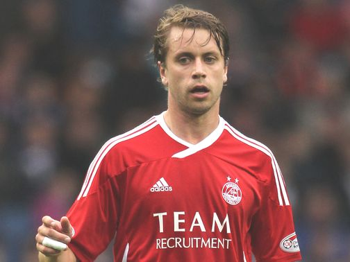 Kari Arnason: Back for Millers