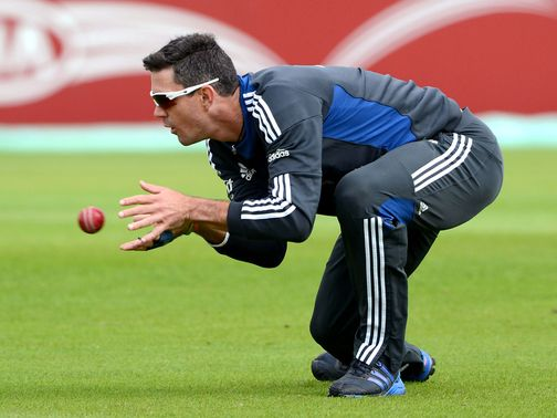 Pietersen: Unhappy about spoof account