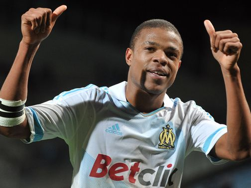 Loic Remy: Linked with a switch to Newcastle