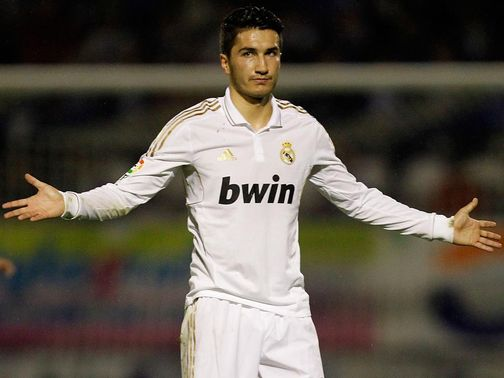 Nuri Sahin: Mourinho confirmed a number of clubs have made offers