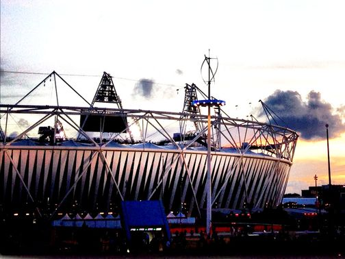 Olympic Stadium: West Ham in pole position