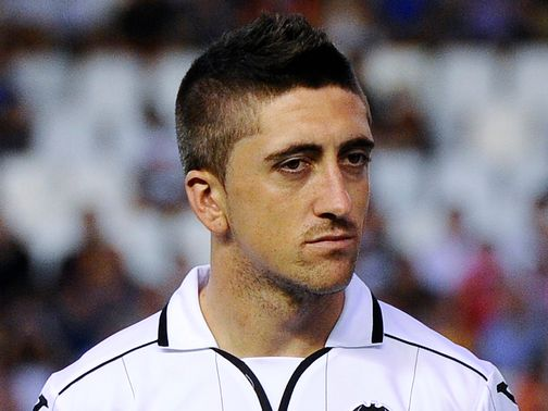 Pablo Hernandez: Joined Swansea from Valencia