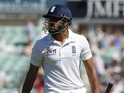 Bopara: Set to return