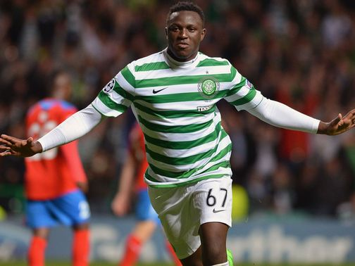 Victor Wanyama: Set to earn a new deal