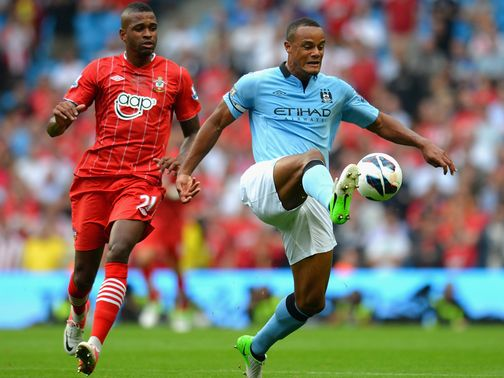 Vincent Kompany: We have great character in the squad
