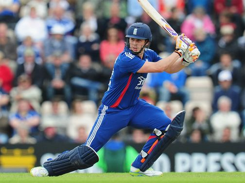 Craig Kieswetter: &#39;We have just gone back to basics&#39;
