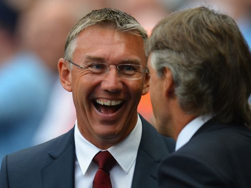 Nigel Adkins: Hoping to get deals wrapped up