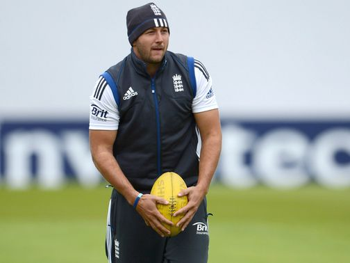 Tim Bresnan: Wait to see if he will feature for Yorkshire