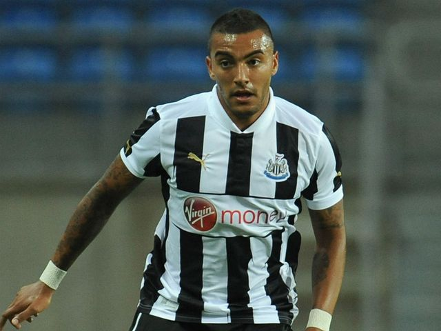 Danny  Simpson