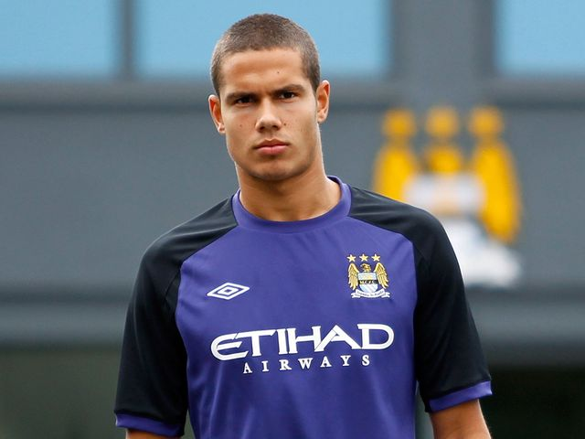 Jack Rodwell: Could make his Manchester City debut