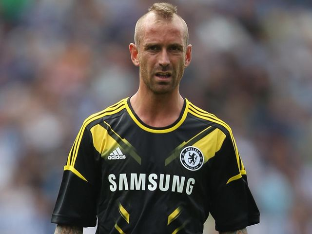 Meireles: Wanted at Tottenham