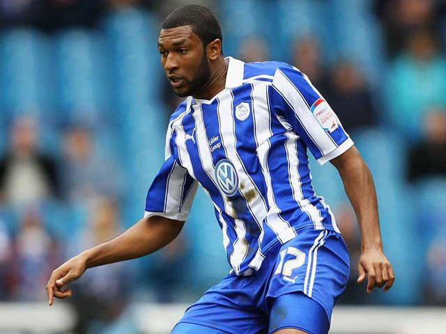Reda Johnson: On target for the Owls