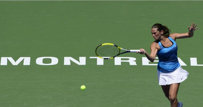 Roberta Vinci: Saved match points to progress