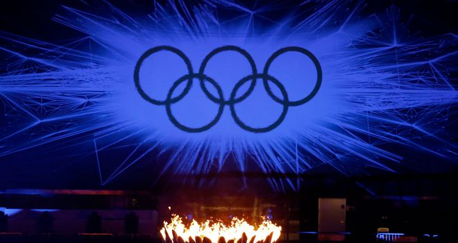 London 2012: A Games set to inspire a generation