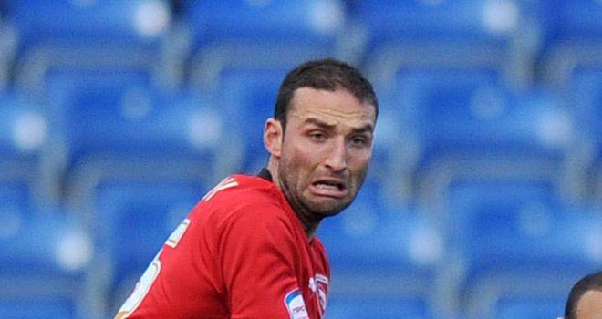 Fleming: First-half brace