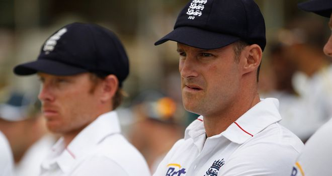 Andrew Strauss: With plenty to ponder after the series defeat to South Africa