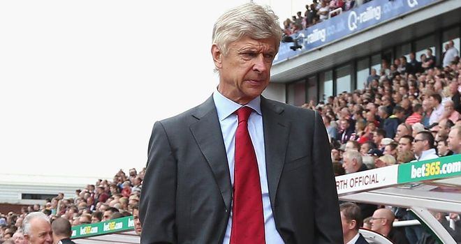 Arsene Wenger: Arsenal manager defends his transfer policy