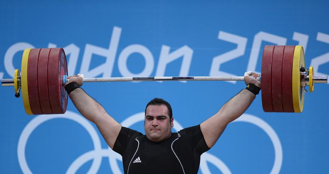 International Weightlifting Federation declare weight lifting a success