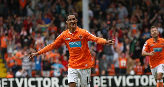 Ince: Inspired performance in win