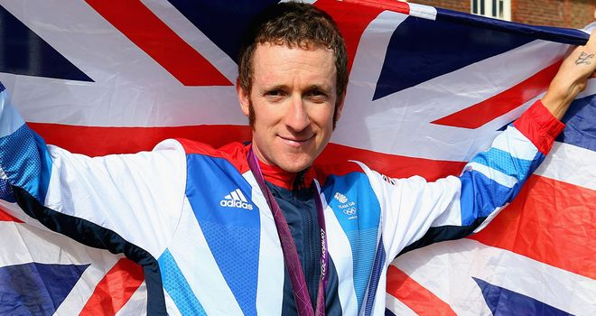 Bradley Wiggins: Will relax and enjoy the moment at the Tour of Britain