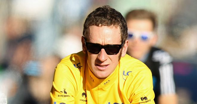 Nick Wiggins: Would love to win next year's Giro d'Italia