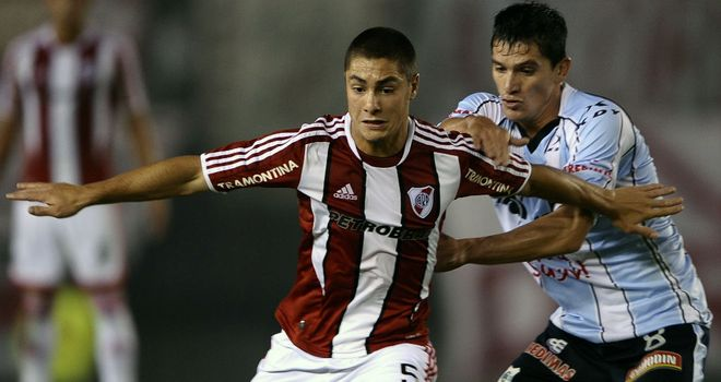 Ezequiel Cirigliano: May consider a move away from River Plate