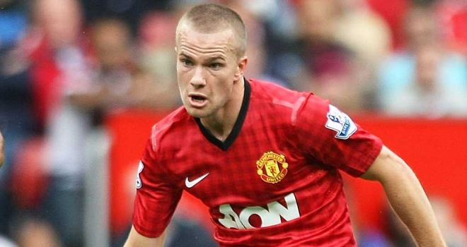 Tom Cleverley: Limped off during Manchester United's home defeat to Cluj