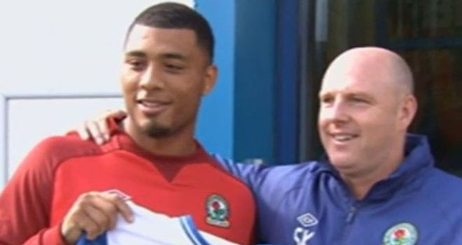 Steve Kean: Hoping Colin Kazim-Richards injury will not be serious